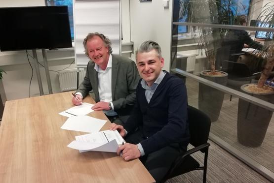 Deux nouveaux partenaires de service pour VSE