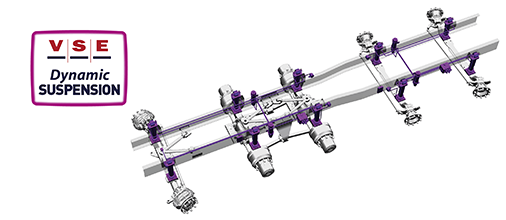VSE DYNAMIC SUSPENSION