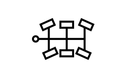 Configuration 9 (X-steer)