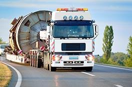 Heavy transport