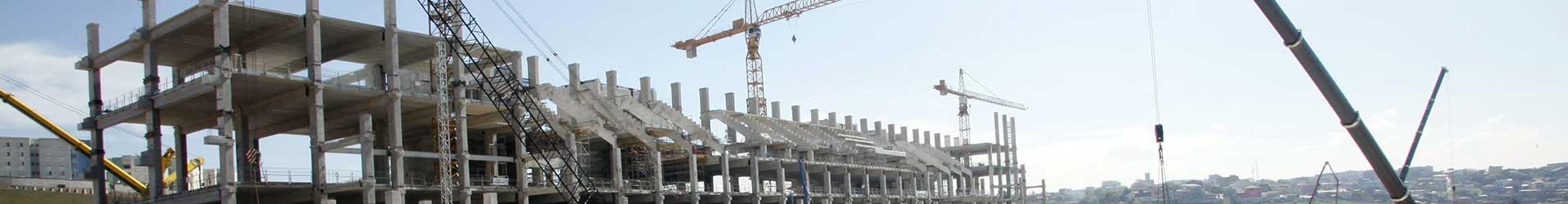 Systemen voor construction
