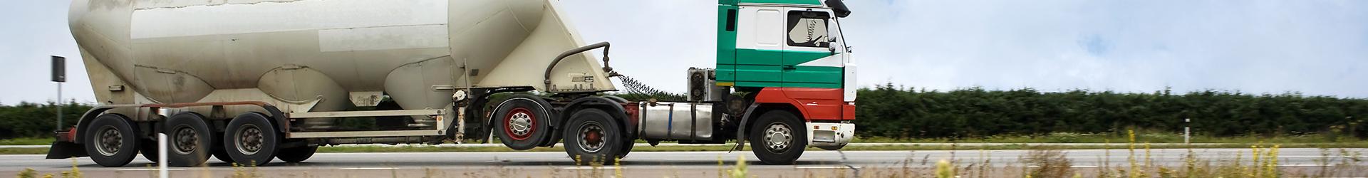 Stuursystemen voor bulktransport