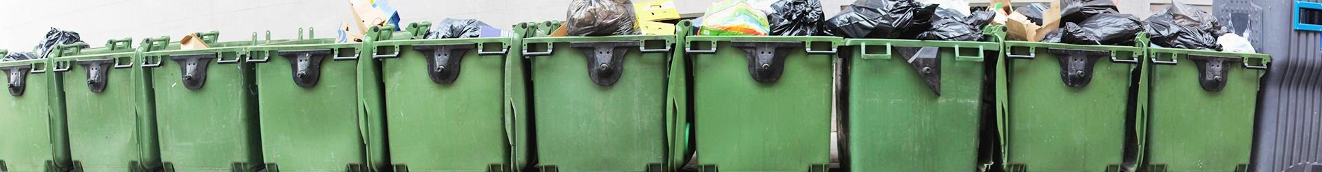 Waste Transport