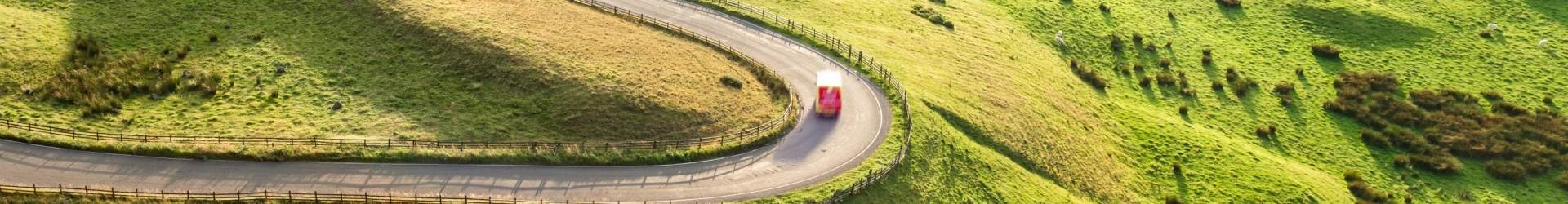 Stuursystemen voor speciaal transport