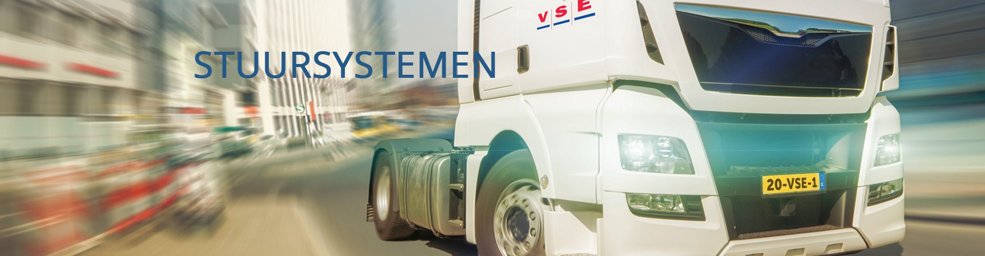 Stuursystemen
