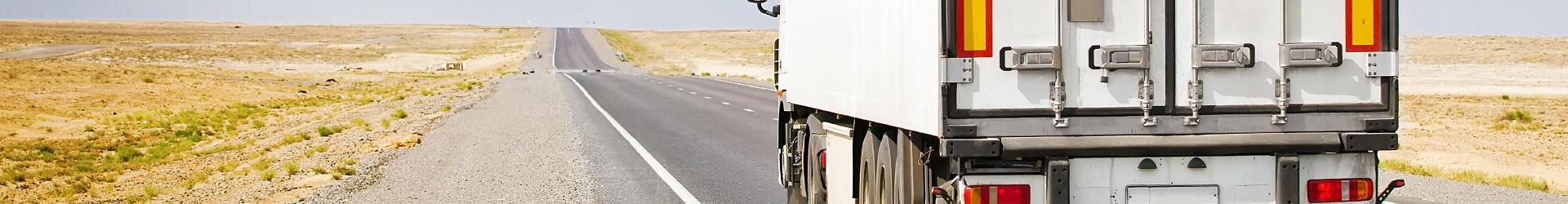 Stuur- en veersystemen voor trucks